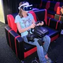 VR GAMECLUB, клуб виртуальной реальности, в Хабаровске