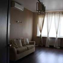 Аренда 2х комнатной кв в доме премиум класса, в Москве