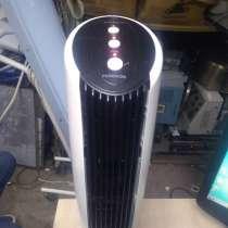 Воздухоочиститель Maxion DL-139 б/у, рабочий, в Долгопрудном