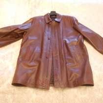 Кожаная куртка Norton, в Волгограде