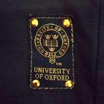 Фирменая(University of Oxword)куртка на подростка, в г.Темиртау