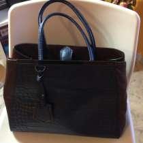 Новая сумка Fendi, в Екатеринбурге