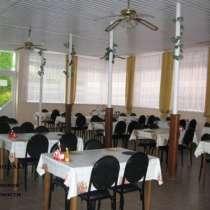 Готовый бизнес База отдыха в п. Архипо- Осиповка, в Геленджике