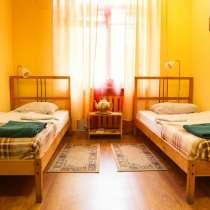 Бронирование недорогого койко-места на сайте хостела, в Барнауле