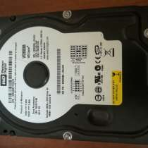 Жёсткий диск wd 80gb, в Серпухове