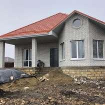 Дом в Михайловске, в Ставрополе
