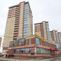 Продаем 3-комнатую квартиру на Садовом, в г.Пермь