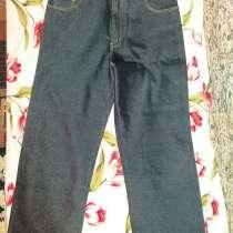 Новые мужские джинсовые брюки, в г.Павлодар