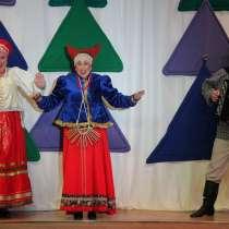 Детский спектакль, в Москве