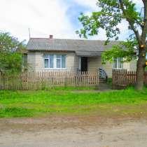 Продам кирпичный дом со всеми удобствами с мебелью и бытовой, в г.Гомель
