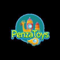 Продается: интернет магазин детских товаров, в Пензе