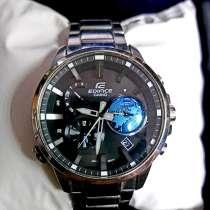 Часы CASIO EQB-600, в Новосибирске