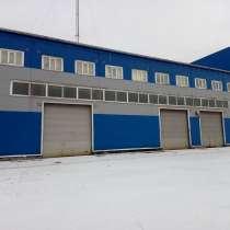 Аренда производственного помещения под Всеволожском. 360 кв, в г.Всеволожск