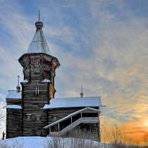 Ах это сказочное рождество в Карелии, тур на 4 дня, в Москве