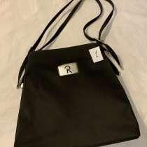 Трапецевидная женская сумка из материала «Оксфорд», в г.Москва