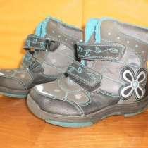 Зимние ботинки 29 размера, в Санкт-Петербурге