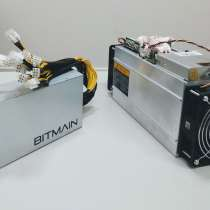 ASIC AntMiner S9 13.5 TH/s, в г.Ереван