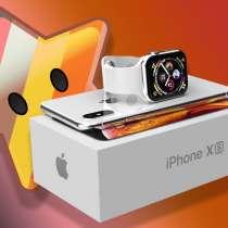 IPhone XS и iPhone XS Max доступны для заказов из Германии!, в г.Мюнхен
