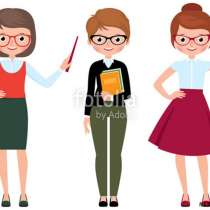 В образовательный центр требуются профессиональные учителя !, в г.Бишкек