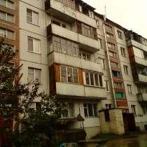 Продам 1-комнатную квартиру в п Вещево в 38 км от г Выборга, в Выборге