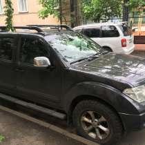 Продаю Ниссан Навара, в г.Санкт-Петербург