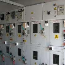 Техническое обслуживание электроустановок 0,4-10кВ, в Санкт-Петербурге