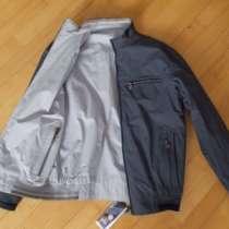 куртку кожа Куртка на весну-лето, в г.Кемерово