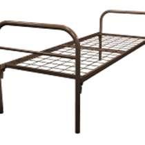 Кровати металлические для дома, санаторий и хостинга, в Краснодаре
