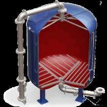 Дренажные системы (ДРУ) щелевого типа для фильтров ФИПа, ФОВ, в Челябинске
