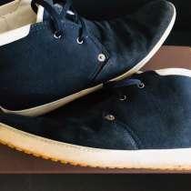 Louis Vuittona мужская обувь EU 43 100% authentic, в г.София