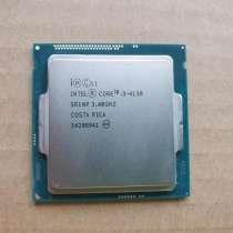 Intel Core i3-4130, в г.Барановичи