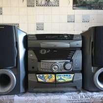 Продам музыкальный центр б/у Thomson Altima 580, в Королёве