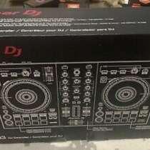 BNIN Sealed Pioneer DDJ-SB3 Digital DJ Controller, в г.Сан-Франциско