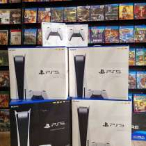 Sony PlayStation 5 Disc Version Console PS5- BRAND NEW - FRE, в г.Towaoc