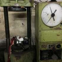 Пресс гидравлический П-125 (125 тс), в Нижнем Новгороде