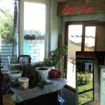 Дом 120 м² на участке 13 сот, в Лиски