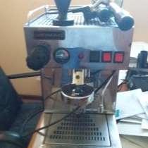 Продам кавомашину MINI Grimac-LA UNO, в г.Буча