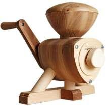 Продаётся ручная деревянная мельница и зернодавилка Luba Duo, в Москве