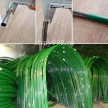 Станок по производству труб для каркаса теплицы Китай, в г.Чэнду