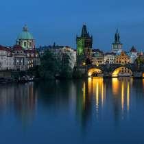 Иммиграция и работа в Чехии, в г.Прага