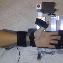 Тренажер для восстановления руки после инсульта, в Москве