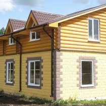 Строительство домов, коттеджей, бань в Москве, Н.Новгороде и, в Нижнем Новгороде