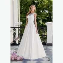 Новое свадебное платье коллекция 2015, в Москве