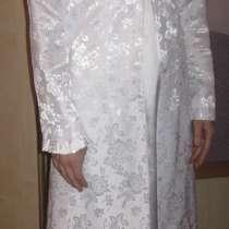 Белое платье, в Уфе
