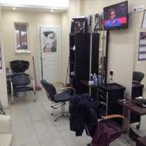 Требуется парикмахер - универсал, в Москве