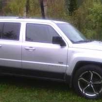 Продам автомобиль Джип Либерти 2,4л 170л. с бензин 2012г, в Санкт-Петербурге