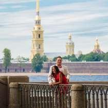 Фотограф, фотосессия в Санкт-Петербурге / ErlixFoto. ru, в Санкт-Петербурге