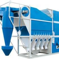 Сепаратор для очистки зерна марки САД, в Краснодаре