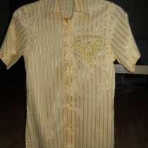 Красивая рубашка для сцены или выпускного 12-13лет, в Батайске