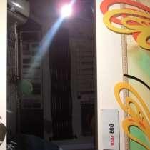 Полотенцесушитель стеклянный EGO, в Перми